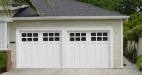 5 Common Questions About Garage Doors
